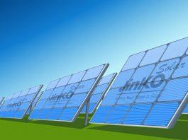 10 mayores fabricantes de energía solar del mundo
