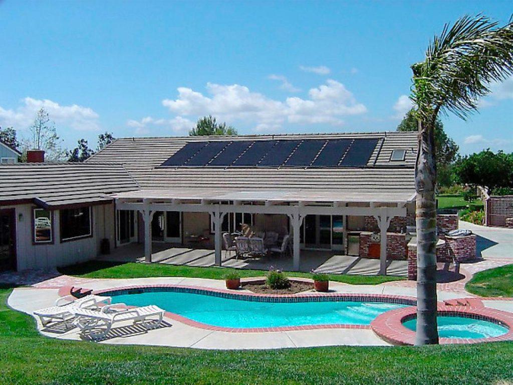 Calculadora de ahorros en energía solar para tu vivienda