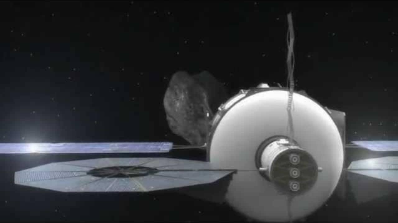 Futura exploración humana requiere vehículos de propulsión eléctrica solar