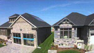 Suntegra techo solar nos presenta hogar futuro