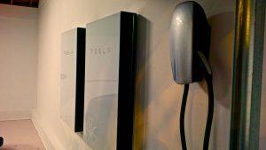 Bateria Powerwall Tesla