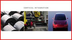 Vídeo de la Superfábrica de Tesla en Reno Nevada