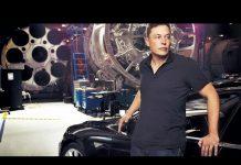 Elon musk el hombre de acero que cambiara el mundo energético