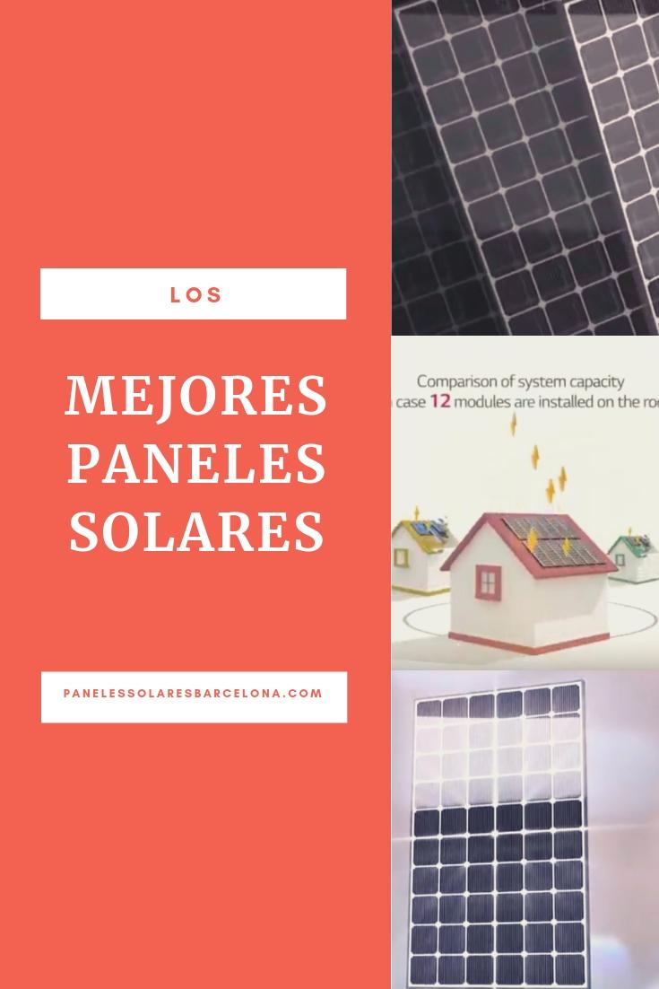 Pinterest Paneles Solares
