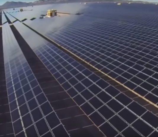 Cómo generar electricidad a partir de la luz solar