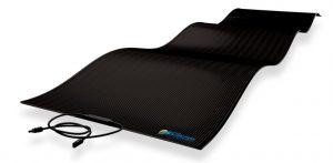 Nueva generación de panel solar