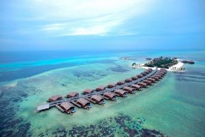 El primer Hotel 5 estrellas del mundo 100% alimentado por energía solar