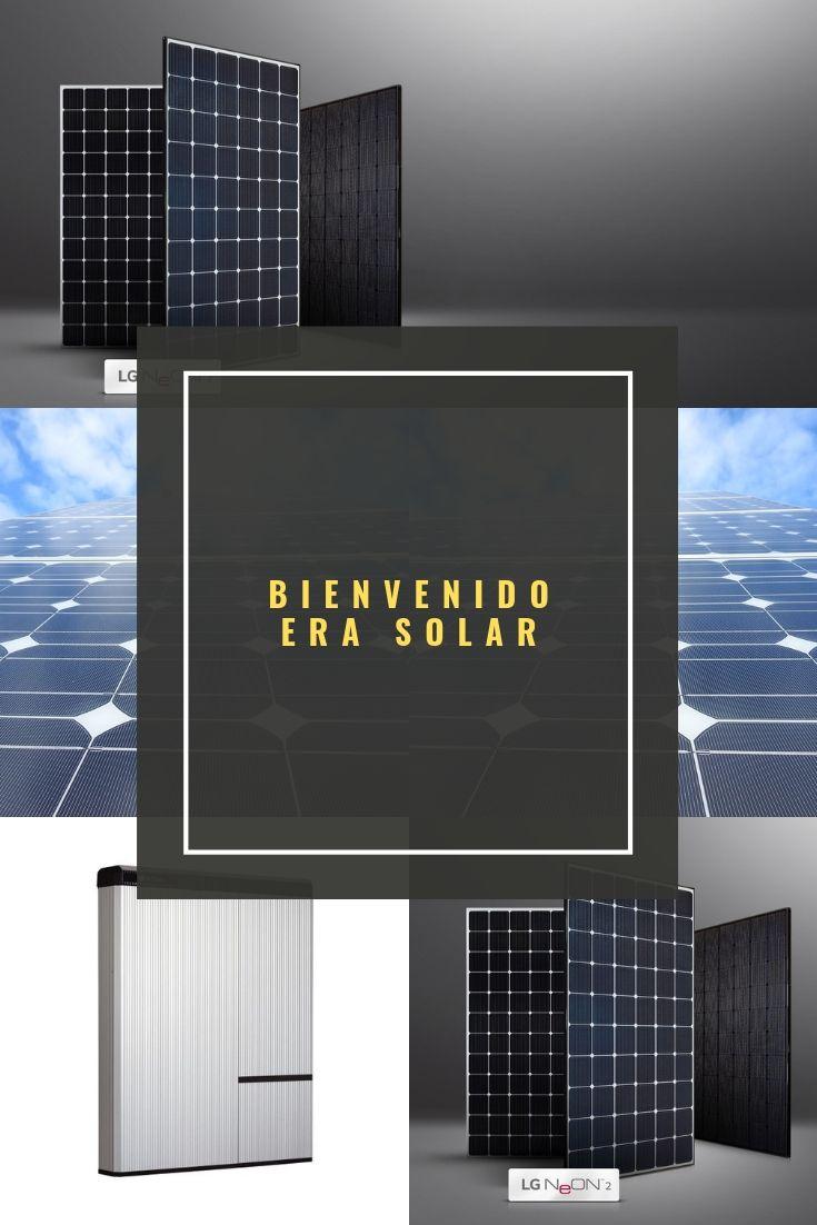 California tendrá por LEY paneles solares en 2020