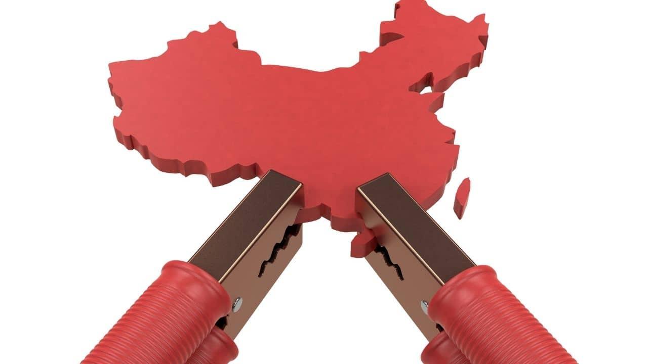 China inicia la producción de baterías de estado sólido
