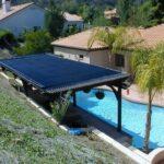Paneles Solares Para Piscinas
