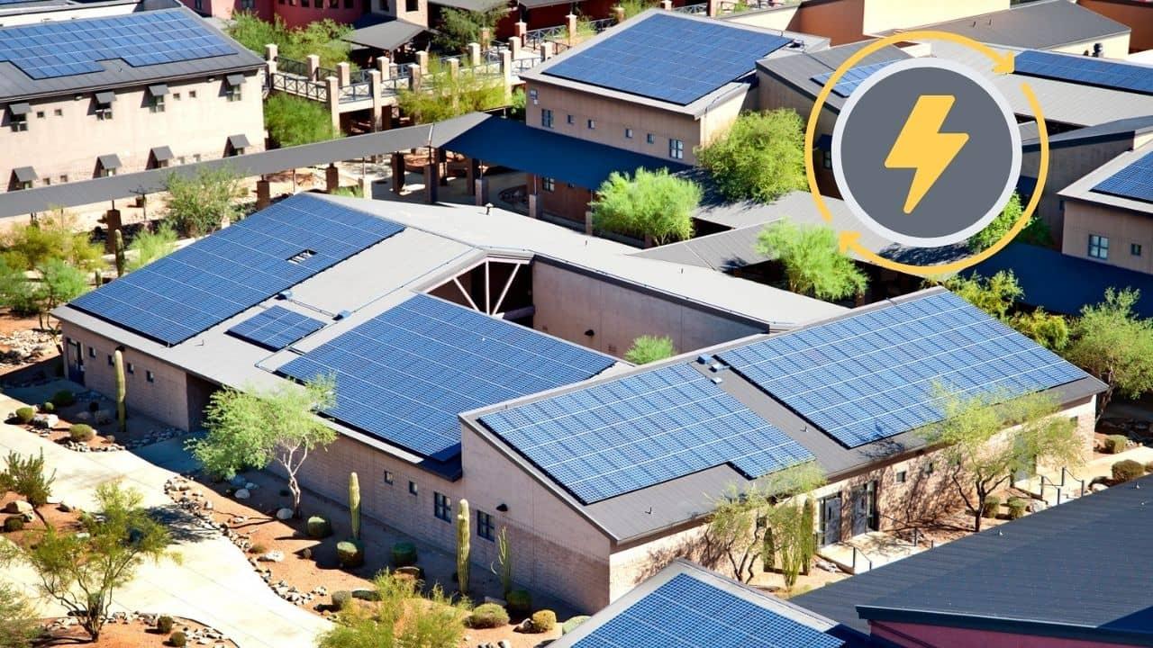 California tendrá por LEY paneles solares