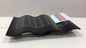 Instalación de Tejas Solares Fotovoltaicas