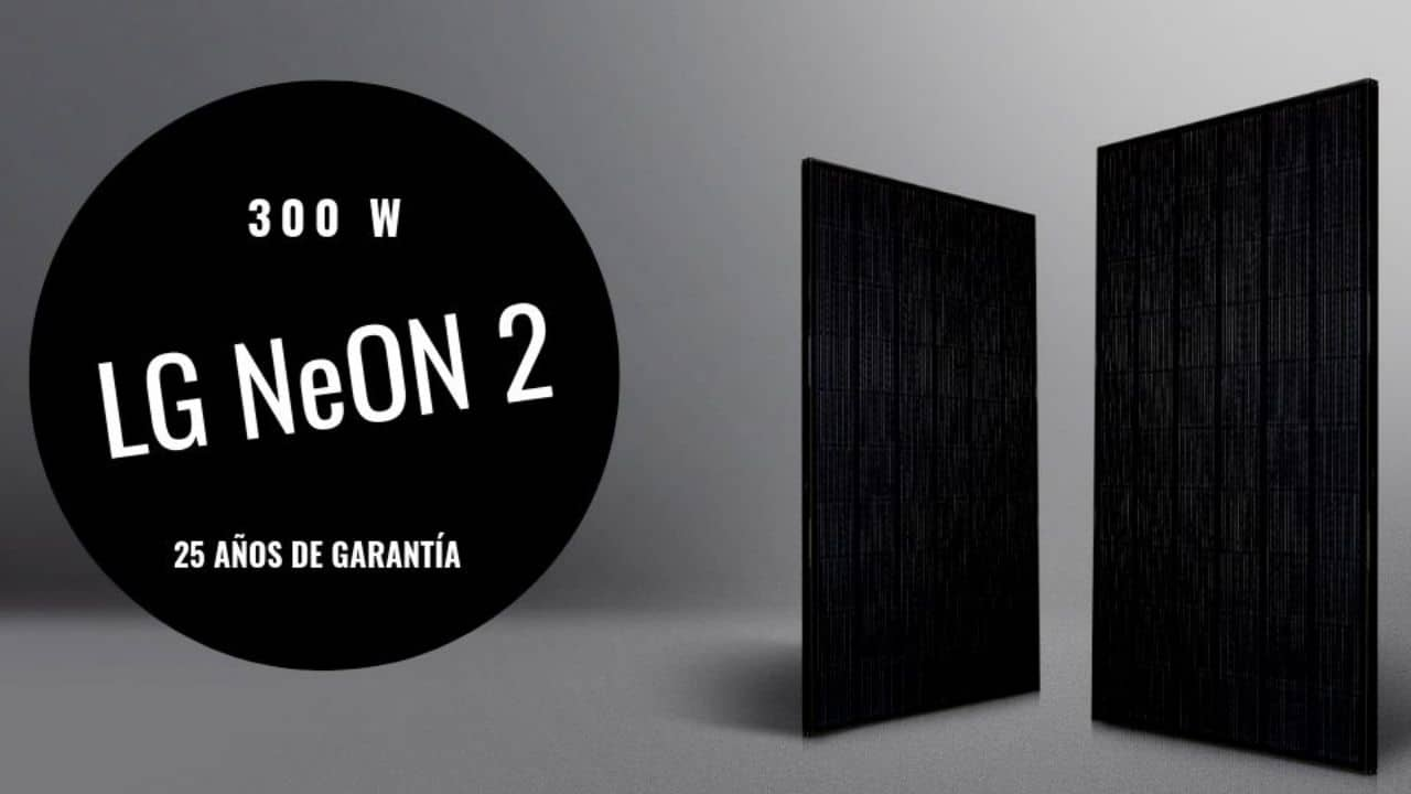 LG Neon 2 Black