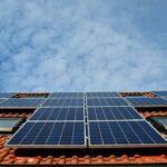 Los paneles solares aumentan el valor de la vivienda