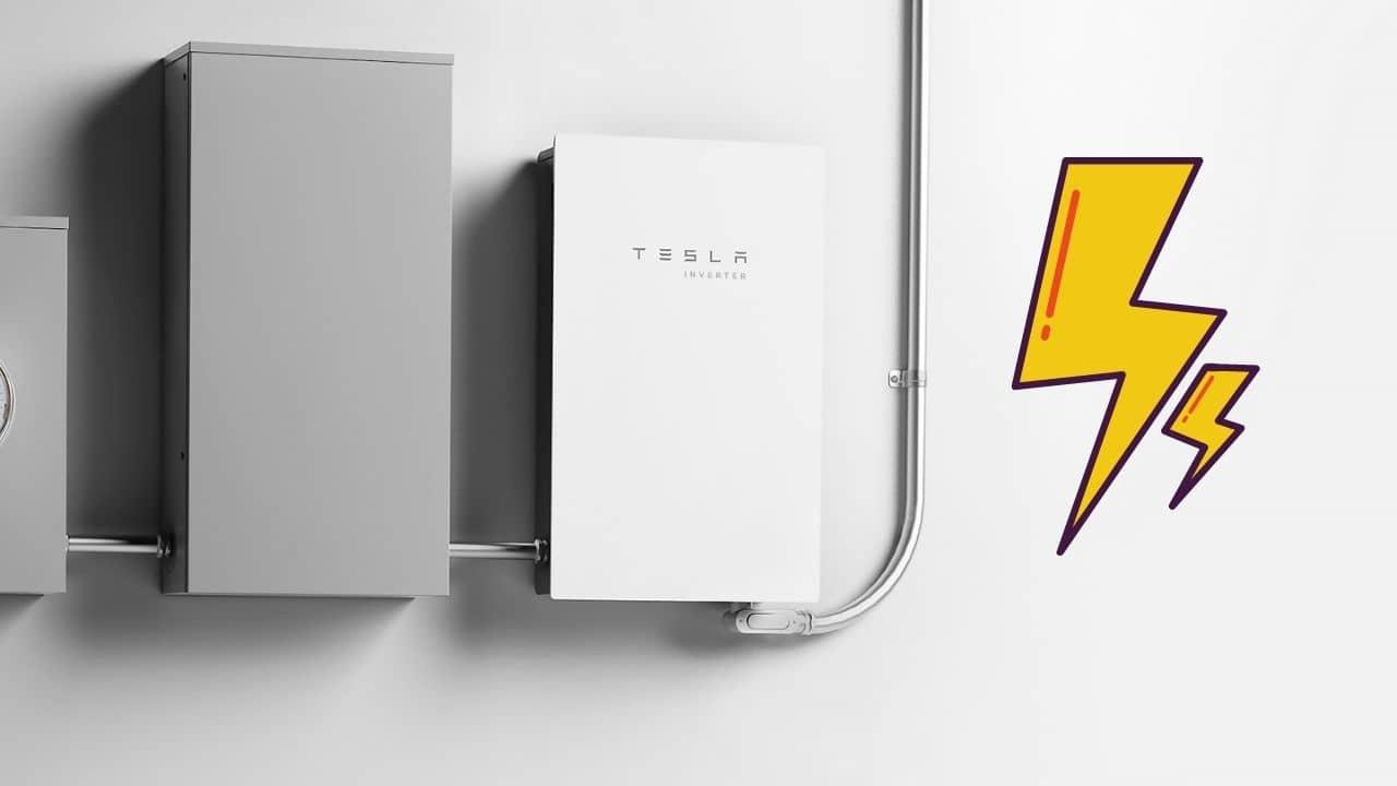 Tesla presenta un inversor autónomo