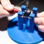 Un nuevo modulador aumenta la eficiencia de las células solares de perovskita