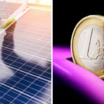 Paneles solares baratos